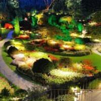 садовый участок 4 сотки тонкости ландшафтного дизайна декор