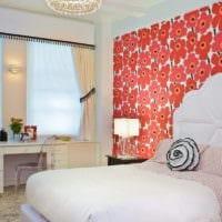 спальня 11 кв м декор идеи