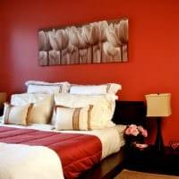 спальня 11 кв м фото интерьера