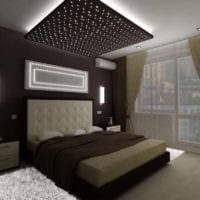спальня 11 кв м идеи фото