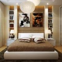 спальня 11 кв м оформление идеи
