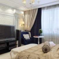 спальня 15 м2 дизайн