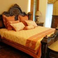 спальня 15 м2 фото дизайн