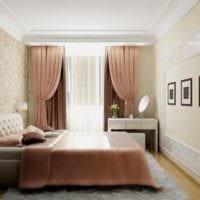 спальня 15 м2 идеи фото