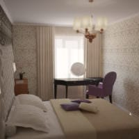 спальня 15 м2 варианты оформления