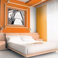 спальня площадью 14 м2 дизайн интерьера