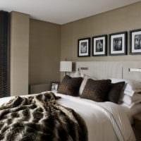 спальня площадью 14 м2 идеи декор