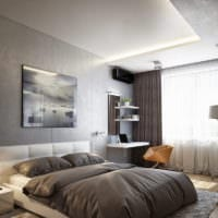 спальня площадью 14 м2 варианты