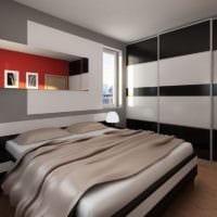 спальня площадью 14 м2 варианты фото