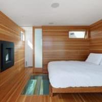 спальня площадью 9 кв м декор фото