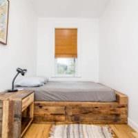 спальня площадью 9 кв м дизайн