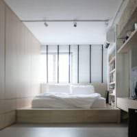 спальня площадью 9 кв м дизайн идеи