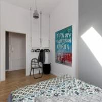 спальня площадью 9 кв м фото