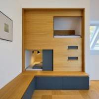 спальня площадью 9 кв м фото дизайна