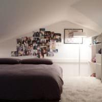 спальня площадью 9 кв м фото оформление