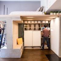 спальня площадью 9 кв м идеи