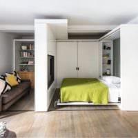 спальня площадью 9 кв м интерьер