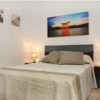 спальня площадью 9 кв м оформление фото