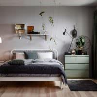 спальня в 2018 году декор