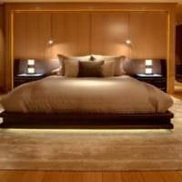 спальня в 2018 году дизайн