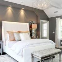 спальня в 2018 году современный дизайн