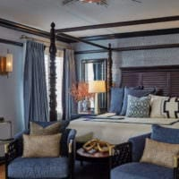 спальня в 2018 году стильный дизайн
