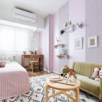 спальня в 2018 году стильный интерьер