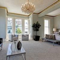 спальня в классическом стиле фото дизайна