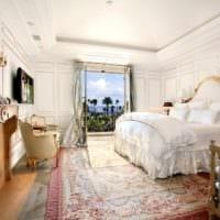 спальня в классическом стиле варианты дизайна