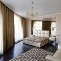 спальня в квартире фото декора