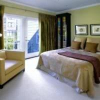 спальня в квартире фото интерьера