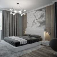 спальня в квартире идеи