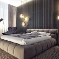 спальня в квартире идеи дизайн