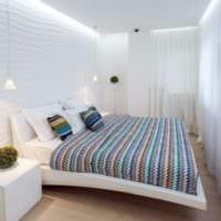 спальня в квартире идеи дизайна