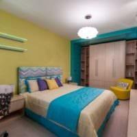 спальня в квартире идеи интерьера