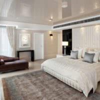 спальня в квартире интерьер дизайн