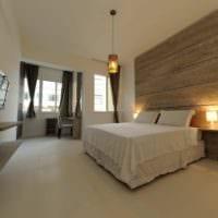 спальня в квартире красивый дизайн интерьера
