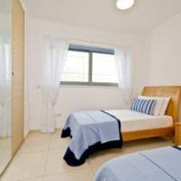 спальня в квартире красивый интерьер