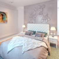 спальня в квартире оформление фото