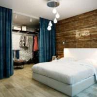 спальня в квартире оформление идеи