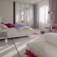 светлая спальня 11 кв м