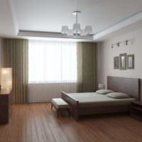 3D дизайн визуализация квартиры идеи