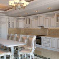 3D визуализация квартиры фото