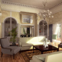 3D визуализация квартиры фото интерьера