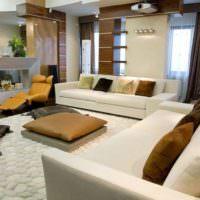 3D визуализация квартиры идеи проект