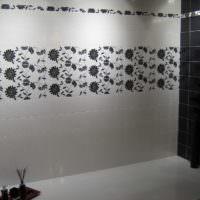 плитка для ванной в хрущевке фото