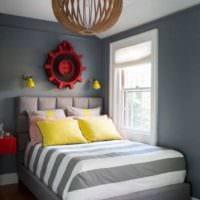 детская комната для мальчика дизайн интерьера