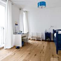 детская комната для мальчика идеи оформление
