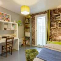 детская комната для мальчика оформление