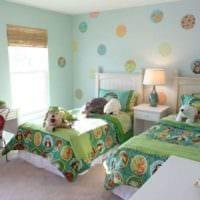 детская комната для разнополых детей идеи дизайн